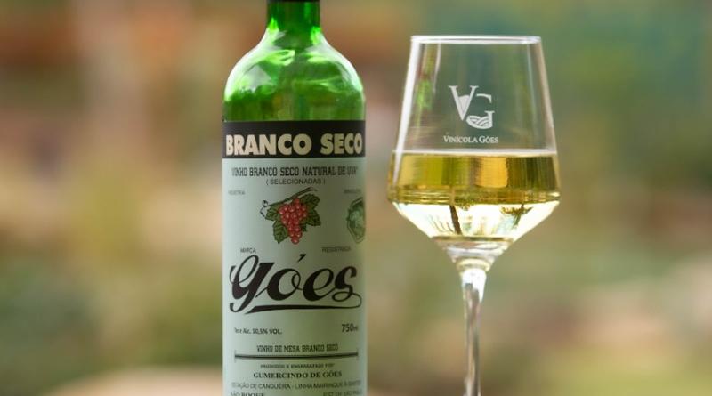 Vinícola Góes lança releitura de vinho branco tradicional em edição limitada