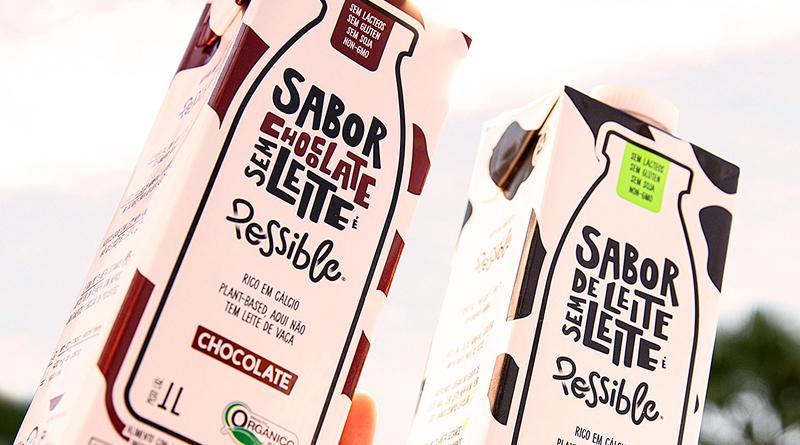 """Viver sem leite é """"Possible"""" - nova marca chega para democratizar o consumo de bebida vegetais"""