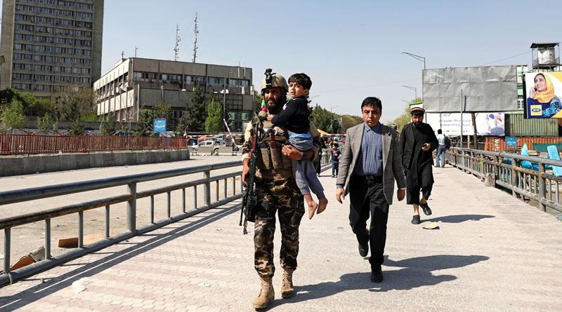 Agência Brasil explica: talibãs retomam poder no Afeganistão