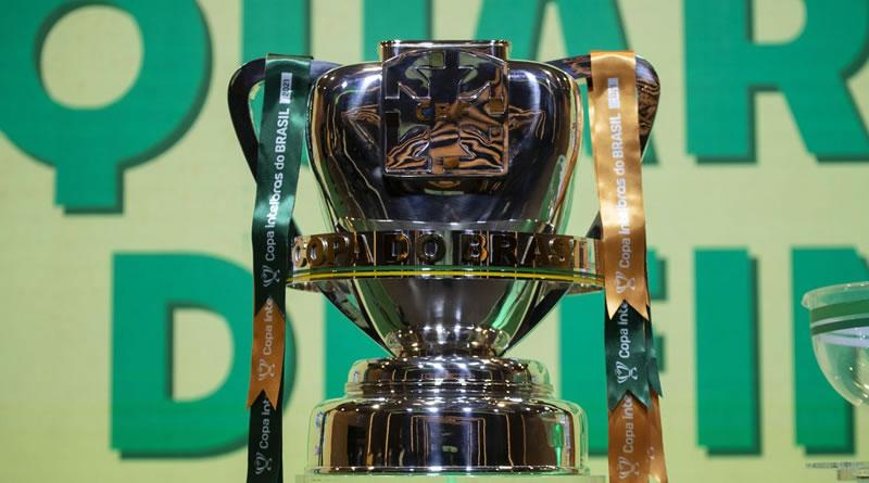 Copa do Brasil: CBF anuncia datas e locais da volta das quartas