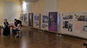 Museu Catavento inaugura hoje exposição sobre a cientista Marie Curie em parceria ao Museu da Energia de Itu