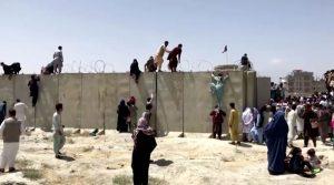 EUA emitem declaração com 60 nações sobre a situação no Afeganistão