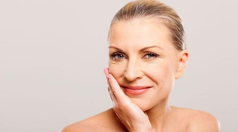 Beleza e Estética: A Menopausa Refletida Na Pele!