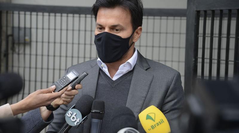 Ministro das Comunicações diz que privatização valorizará os Correios