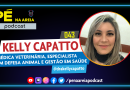 KELLY CAPATTO (médica veterinária)