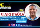 SILVIO ITAÓCA (liderança política)