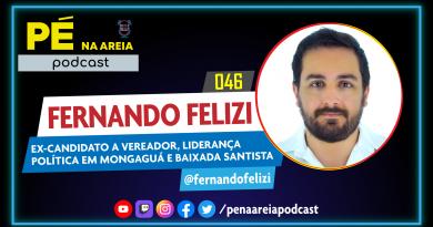 FERNANDO FELIZI (liderança política)