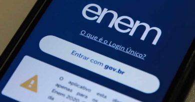 Inscrições do Enem para isentos ausentes em 2020 terminam domingo