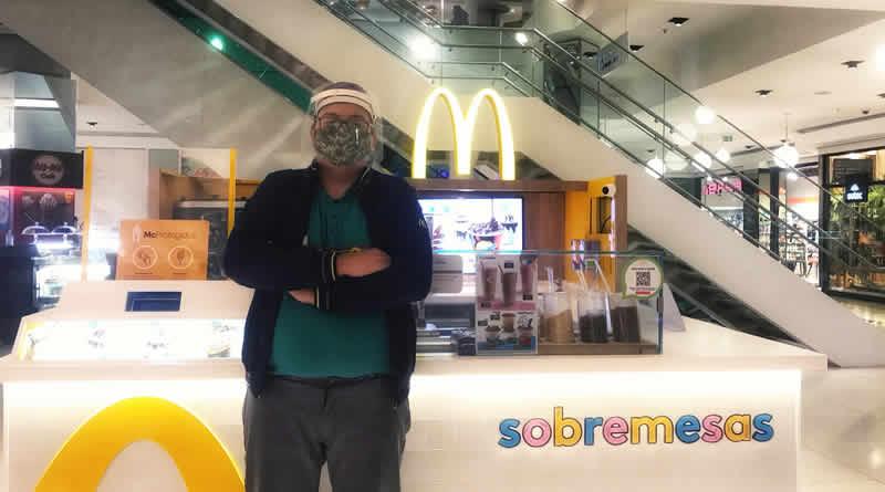 Arcos Dorados promove inclusão de pessoas com deficiência no mercado de trabalho