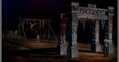 Hopi Hari lança edição comemorativa de 20 anos da Hora do Horror