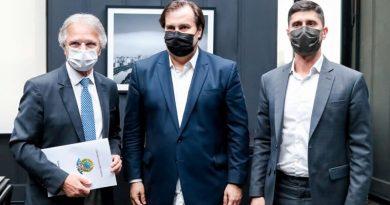 Prefeitura de Itanhaém se manifesta contra o pedágio